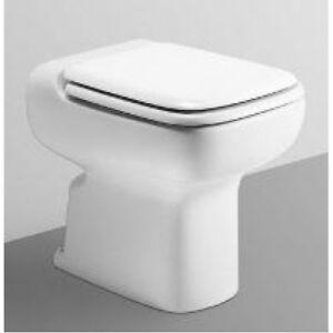Copriwater coprivaso sedile ideal standard modello conca for Copriwater conca originale