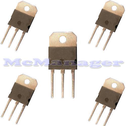 5x   TIP2955 PNP General Purpose Power Transistor