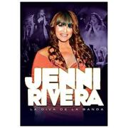 Jenni Rivera DVD
