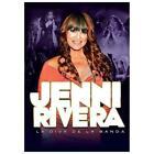 Jenni Rivera DVD