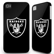 Raiders iPhone 5 Case