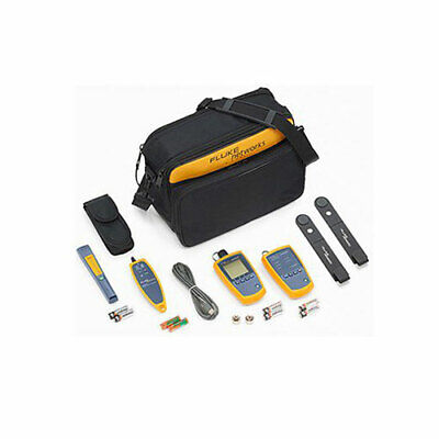 Fluke Networks Ftk1200 Simplifiber Pro Mm Fiber Verification Kit