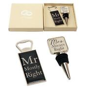 Bottle Opener Wedding Favour