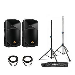 THE REHEARSAL COMBO - EPIC BUNDLE!!! ALL IN ONE AT AN AMAZING PRICE - $878.00