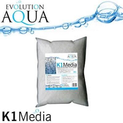 Evolution Aqua K1 Media 50 Litre Bag Moving Bed Pond Koi Filter Media