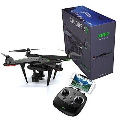 Xiro 16001 - Xplorer V Quadrirotor Drone RTF + Gimbal Et Camera...