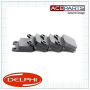 Vauxhall Vectra Rear Brake Pads