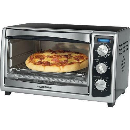 Ge Convection Toaster Oven ~ Toaster oven ebay