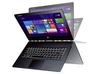 "Lenovo Yoga 3 Pro - 13.3"" QHD, Ultrabook, Intel Core M-5, 256GB+8G SSD, Ram 8GB, MSOFFICE"