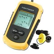 Ice Fishing Fish Finder