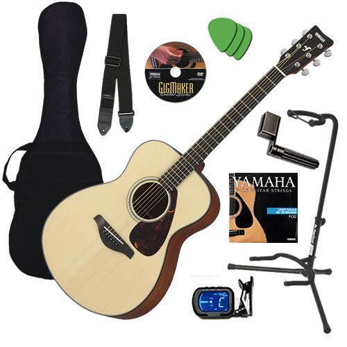 Yamaha guitar bag ebay for Yamaha fg700s dimensions