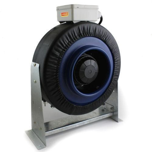 Air Duct Fan : Duct booster fan ebay