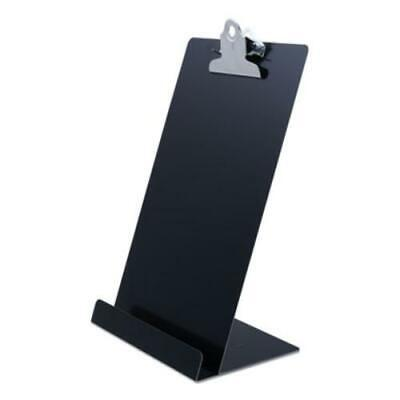 Saunders 22530 Free Standing Clipboard And Tablet Stand 1 Clip Capacity Holds