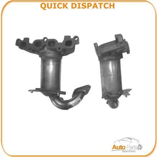 91187H CATALYTIC CONVERTER / CAT (TYPE APPROVED) MAZDA 2 1.4 2003- 2108