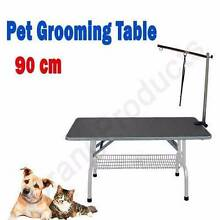Brand New 90cm Dog Cat Pet Grooming Table with Adjustable Arm Maylands Bayswater Area Preview