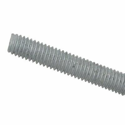 Simpson Strong-tie Atr12x36hdg 12 X 36 All-thread Rod Galvanized
