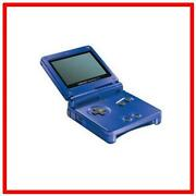 Gameboy Advance SP Case
