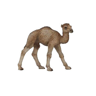 Papo 50166 Dromedary Calf Camel Wild Animal Figurine Model Toy - NIP
