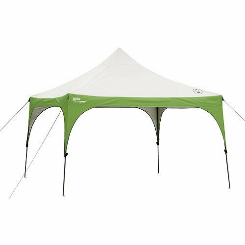 Coleman 10 x 10 Canopy Tent with Instant Setup | Sun Shelter