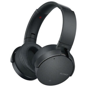 NEW Sony Wireless EXTRA BASS Over-Ear Noise Cancelling Headphone