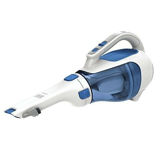 Black+Decker Dustbuster Cordless Handheld Vacuum Kitchen Hom
