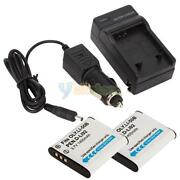 Olympus TG-810 Charger