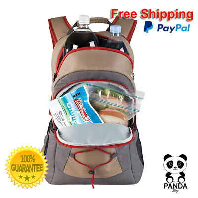 (backpack Coleman C003 Soft Backpack Cooler and cooler boxes )
