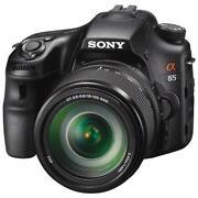 Sony SLT A65