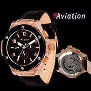 Aviator Watch Automatic