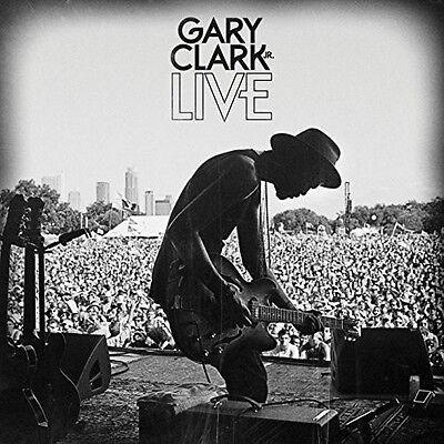 Gary Clark Jr    Gary Clark Jr Live  New Vinyl