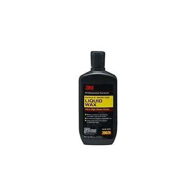 3M Perfect-It Show Car Liquid Wax, Ultra High Gloss Finish 1