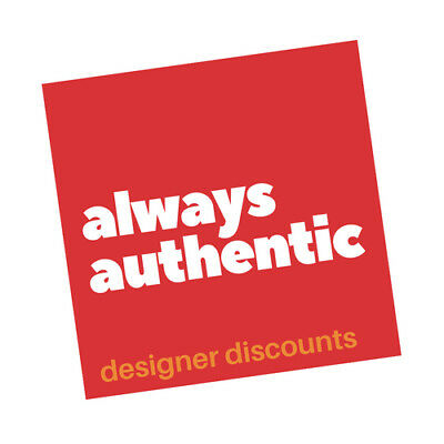 Always Authentic Designer Discount
