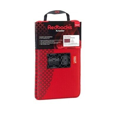 Redbacks Kneeler - Kneeling Pad - Ultimate Comfort