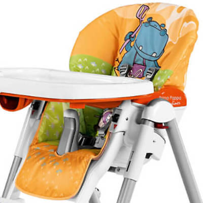 High Chair Peg Perego Buyitmarketplace Co Uk