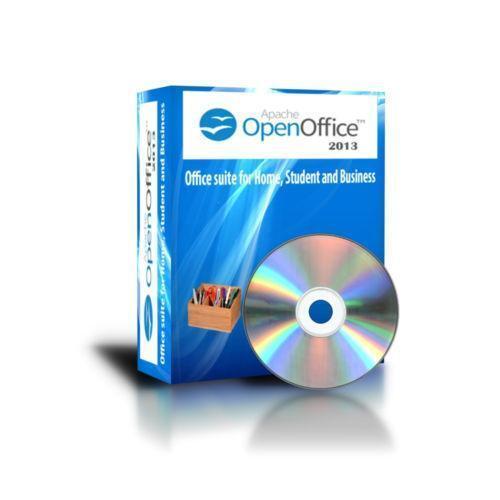 Microsoft Office CD