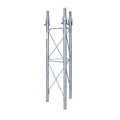 ROHN SBH25G Short Base Hinged Section for ROHN 25G Tower. Buy it now for 333.3