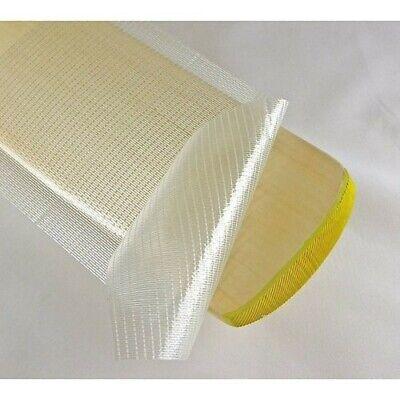 Cricket Bat Fibre  Plain Clear Sheet Top Quality Anti Scuff Protection Tape
