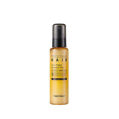 [TONYMOLY] Personal Hair Cure Argan Essential Mist 100ml