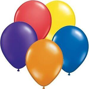 Latex-GRANDE-elio-resistente-CUORE-A-POIS-TINTA-UNITA-palloncini-palloncini