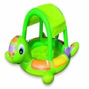 Inflatable Turtle