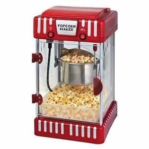 Pop corn machine Castle Hill The Hills District Preview