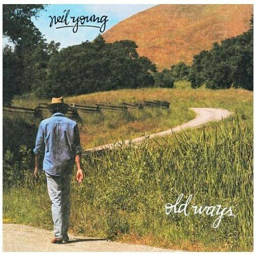 Neil Young - Old Ways [New CD]