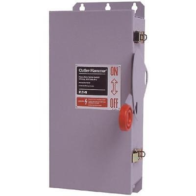30 Amp Safety Switch