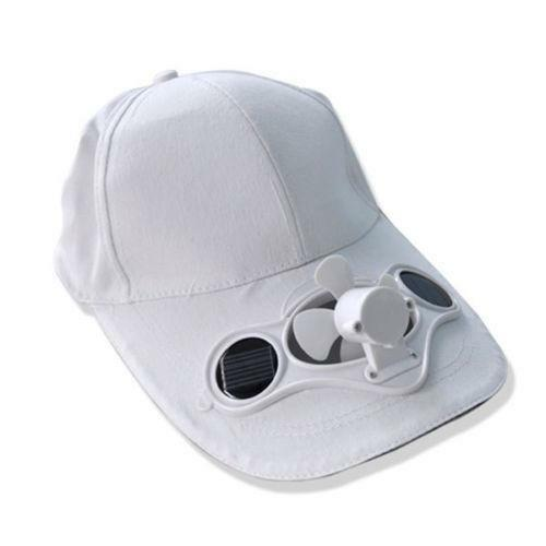 c9db2ed7248 Solar Fan Hat