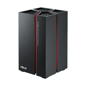 Asus Wireless AC1900 repeater with USB 3.0 & 5 Gigabit Ethernet