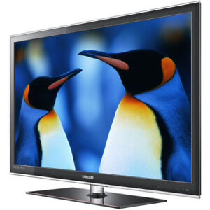 "Samsung UN46C6300 46"" 1080p LED TV"