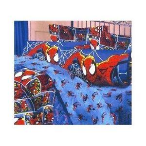 Spiderman-3-pillow-sham-pillowcase-Offical-Movie-Licensed-Merchandise-new
