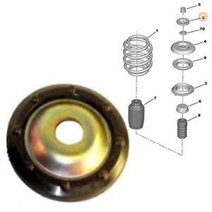 peugeot 207 208 301 307 1007 rcz partner front shock absorber