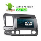Android Built - in Car Sat Nav Devices for CD