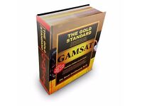 The Gold Standard GAMSAT textbook 2016-2017 Edition is one GAMSAT book that replaces them all!